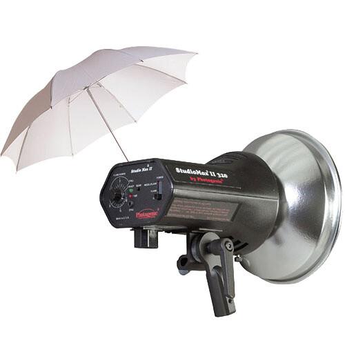 Photogenic StudioMax III Monolight (120V AC)