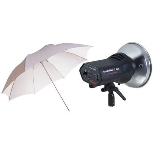 Photogenic - StudioMax III Pro Monolight Kit (120VAC)
