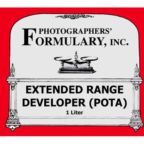 Photographers' Formulary Phenidone (Pota) Developer for Black & White Film