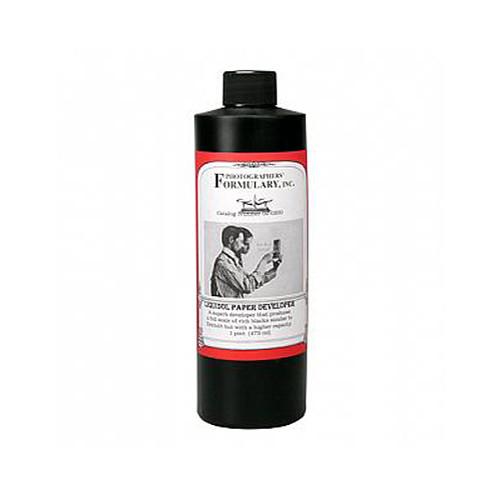 Photographers' Formulary Liquidol Paper Developer (10 Liters)