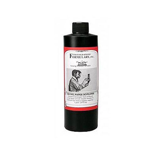 Photographers' Formulary Liquidol Paper Developer (20 Liters)