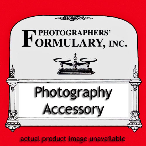 "Photographers' Formulary 8x10"" Sheet Film Developing Tray"