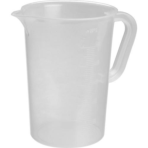 Photographers' Formulary Plastic Beaker (500ml)