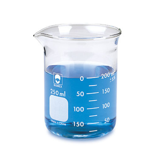 Photographers' Formulary Glass Beaker HD (1000 ml)