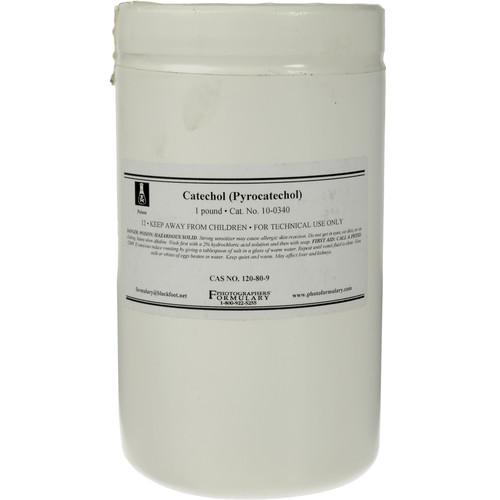 Photographers' Formulary Catechol (Pyrocatechin) - 1 Lb.