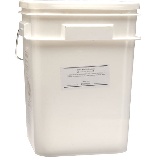 Photographers' Formulary Citric Acid (10 lb)