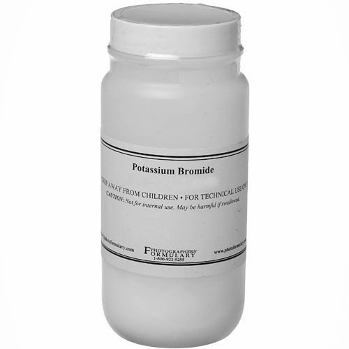 Photographers' Formulary Potassium Bromide (5 lb)