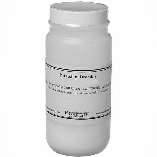 Photographers' Formulary Potassium Bromide (10 lb)