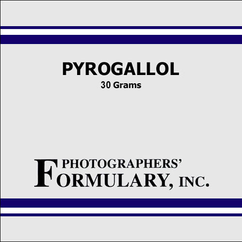 Photographers' Formulary Pyrogallol (30g)