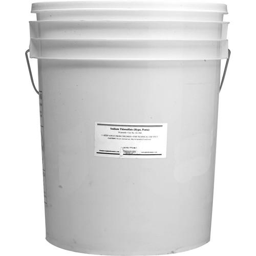 Photographers' Formulary Sodium Thiosulfate (Hypo) Penta (Prismatic Rice) - 50 Lbs.
