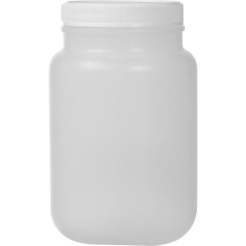 Photographers' Formulary Plastic Bottle (White, 500mL)