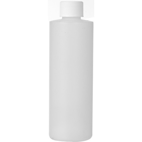 Photographers' Formulary Plastic Bottle (Clear/Natural, 240mL)
