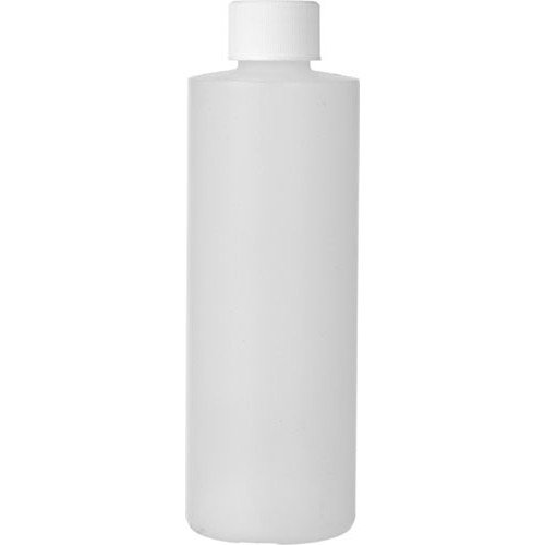 Photographers' Formulary Plastic Bottle (Clear/Natural, 500mL)