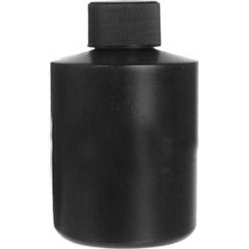 Photographers' Formulary Plastic Bottle with Narrow Mouth - Black - 30ml