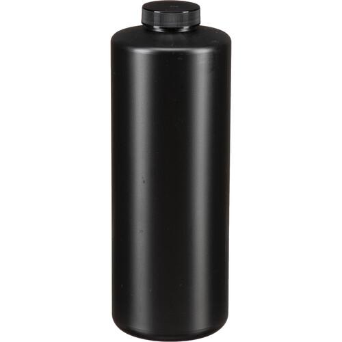 Photographers' Formulary Plastic Bottle (Black, 1000mL)