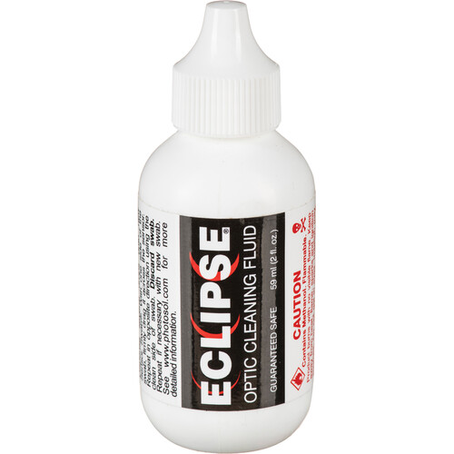 Photographic Solutions Eclipse Optic Cleaning Solution (2 oz)