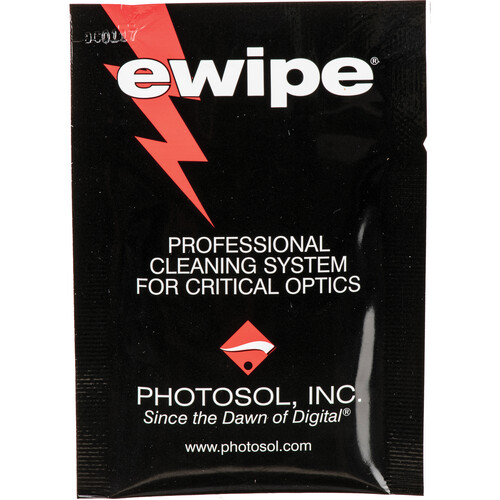 Photographic Solutions E-Wipe (24-Pack)