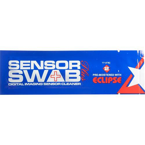 Photographic Solutions Sensor Swab Plus (Type 2, 25-Pack)