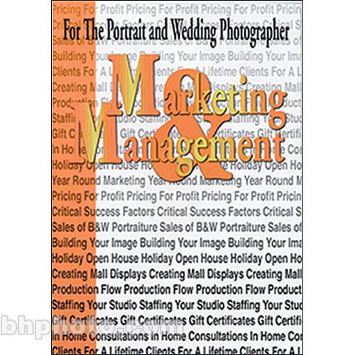 Photovision DVD: Marketing & Management
