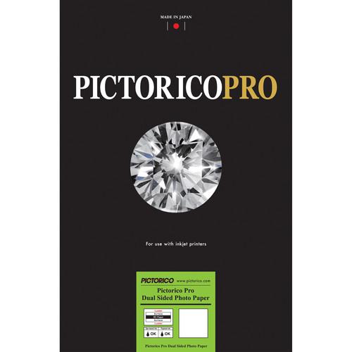 "Pictorico PRO Dual Side Photo Paper (11 x 17"", 20 Sheets)"