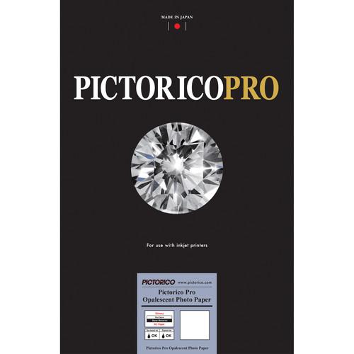 "Pictorico PRO Opalescent Photo Paper (11 x 17"", 279 x 432mm, 20 Sheets)"