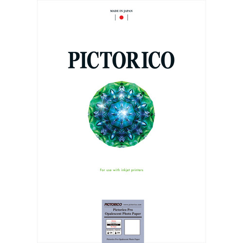 "Pictorico PRO Opalescent Photo Paper (13 x 19"", 330 x 483mm, 20 Sheets)"