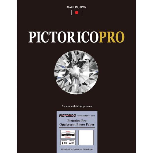 "Pictorico PRO Opalescent Photo Paper (17 x 22"" , 20 Sheets)"