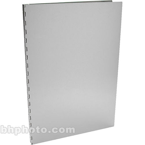 "Pina Zangaro 34339 Machina Presentation Book (17 x 11"")"