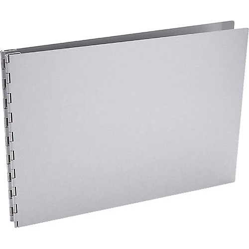 "Pina Zangaro 34342 Machina Presentation Book (8.5 x 11"")"
