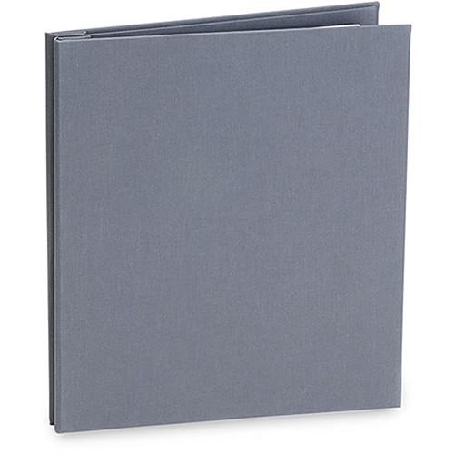 "Pina Zangaro Potrero Presentation Book (Slate, 11x8.5"")"