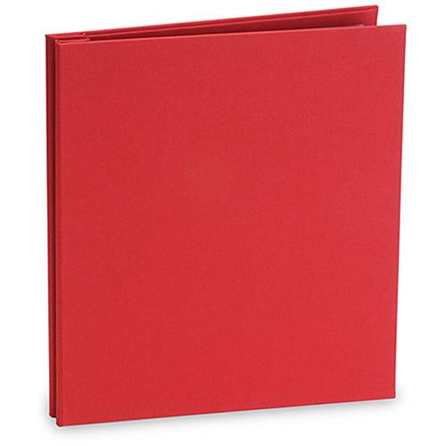 "Pina Zangaro Potrero Presentation Book (Cherry, 14x11"")"