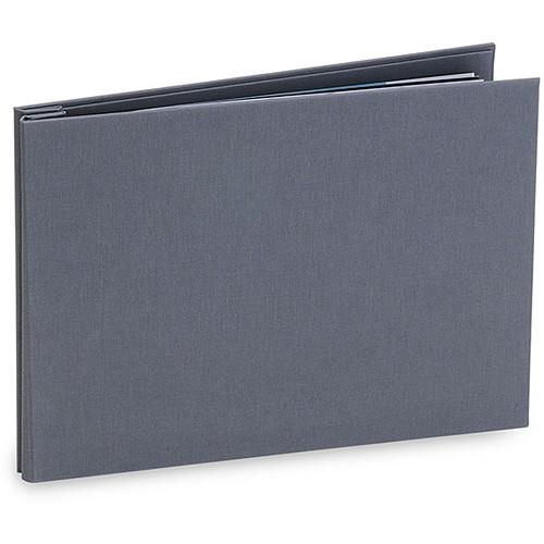 "Pina Zangaro Potrero Presentation Book (Slate, 8.5x11"")"