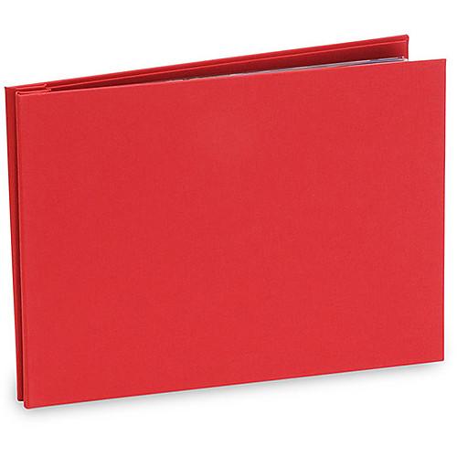"Pina Zangaro Potrero Presentation Book (Cherry, 8.5x11"")"