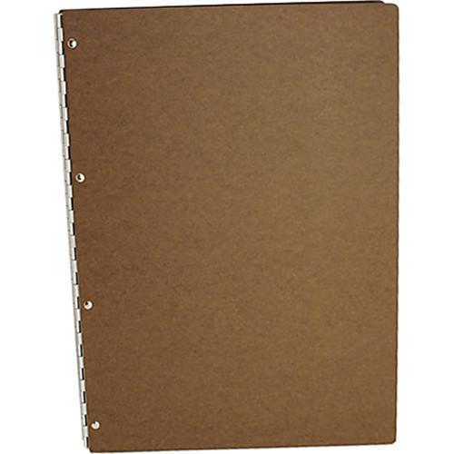 "Pina Zangaro Tera Presentation Book - 8.3 x 11.7"" (A4) - Portrait Format"