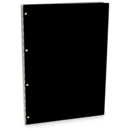 "Pina Zangaro 34887 Vista Presentation Book (11 x 14"", Onyx)"