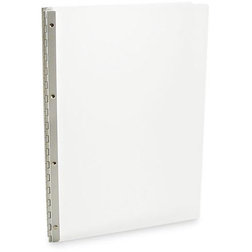 "Pina Zangaro 34907 Vista Presentation Book (19 x 13"", Mist)"