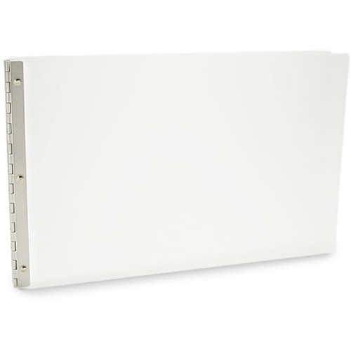 "Pina Zangaro 34915 Vista Presentation Book (8.3 x 11.6"" (A4), Mist)"