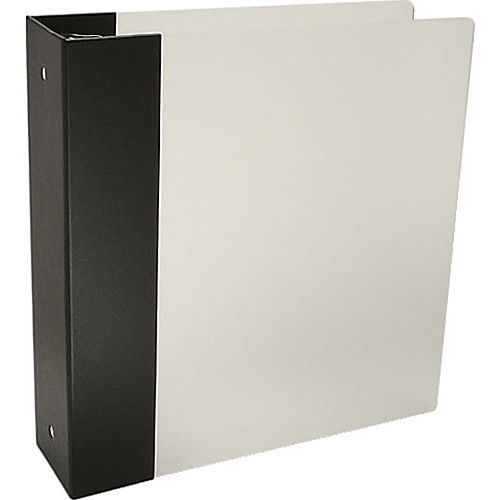 "Pina Zangaro Frost 2"" Three-Ring Binder - Frost"