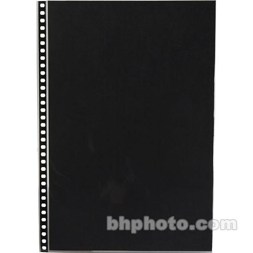 """Pina Zangaro Polypropylene Sheet Protectors, 17 x 11"""" (10 Sheets)"""