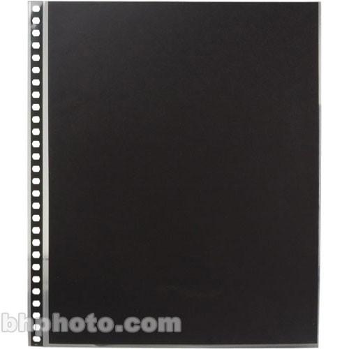 """Pina Zangaro Polypropylene Sheet Protectors, 12.5 x 9.5"""" (10 Sheets)"""