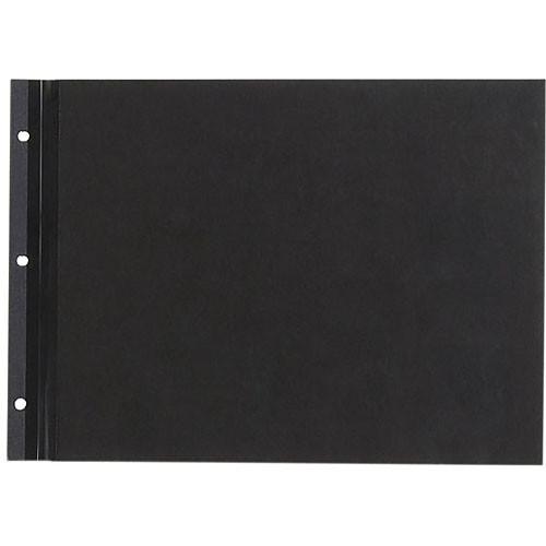 "Pina Zangaro 81878 Flex-Hinge Polyester Sheet Protectors (8.5 x 11"", 10 Pack)"