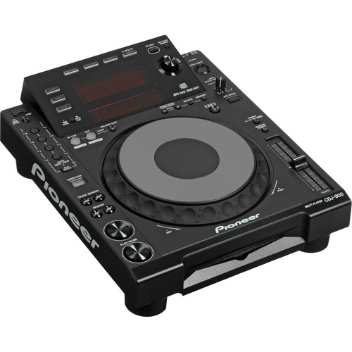 Pioneer CDJ-900 Professional Multimedia and CD Player