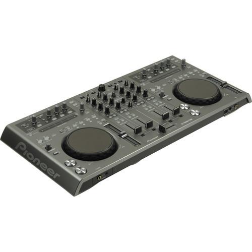 Pioneer DDJ-T1 DJ Software Controller