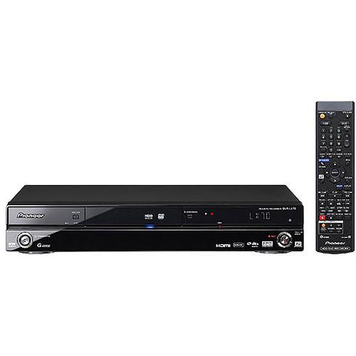 Pioneer DVR-LX70 Multi-System DVD Recorder