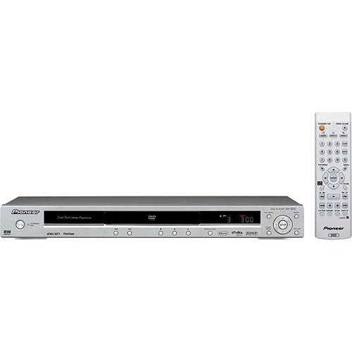 Pioneer DV-300 Multi-System DVD Player