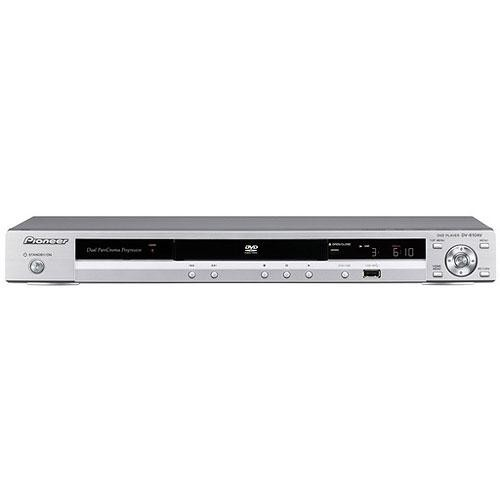 Pioneer DV-610AVS Multi-System DVD Player (110 - 220V)