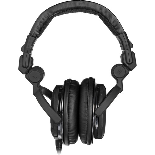 Pioneer HDJ-1000 Limited - DJ Headphones (Black)