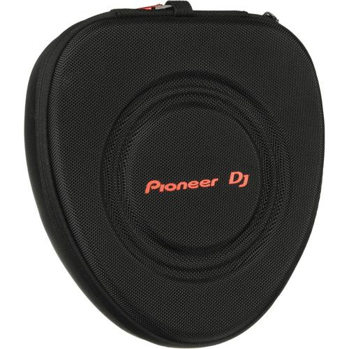 Pioneer HDJ-HC01 DJ Headphone Case for HDJ-2000 and HDJ-1500 Headphones