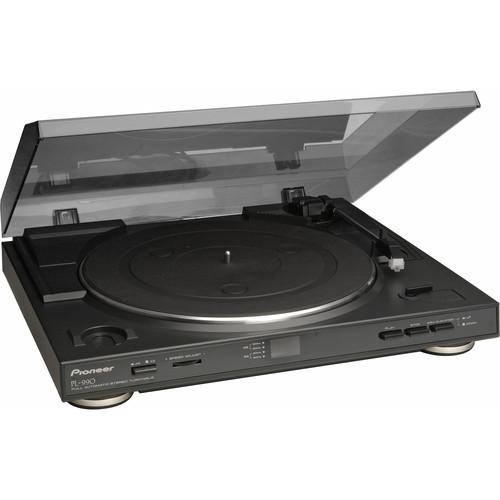 Pioneer PL-990 Turntable