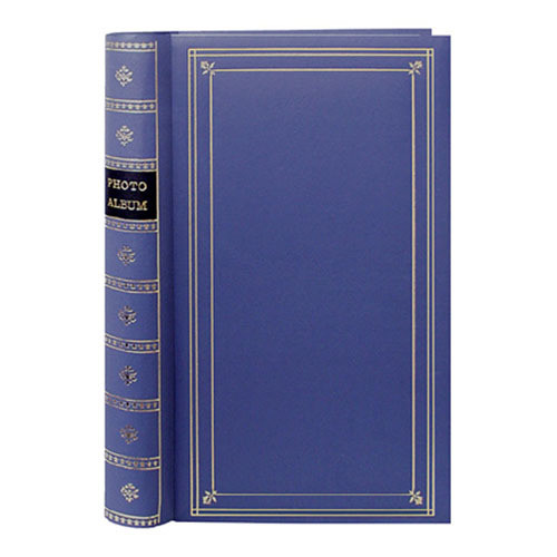 Pioneer Photo Albums BDP-35 Photo Album (Bay Blue)